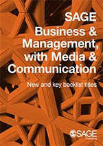Business & Management, Media & Comms Catalogue