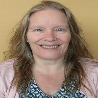 Lucinda Becker author profile picture