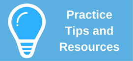 Tips and Resources