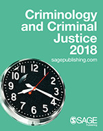 Criminology and Criminal Justice 2018