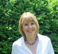 Diana Hopkins author profile picture