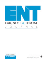 Ear, Nose & Throat Journal