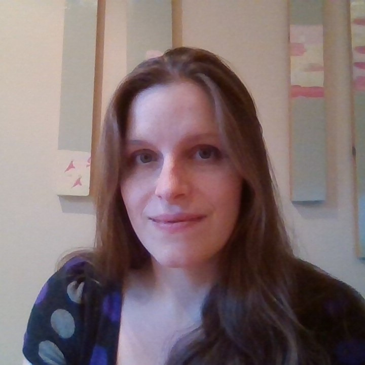 Felicity Becker author picture