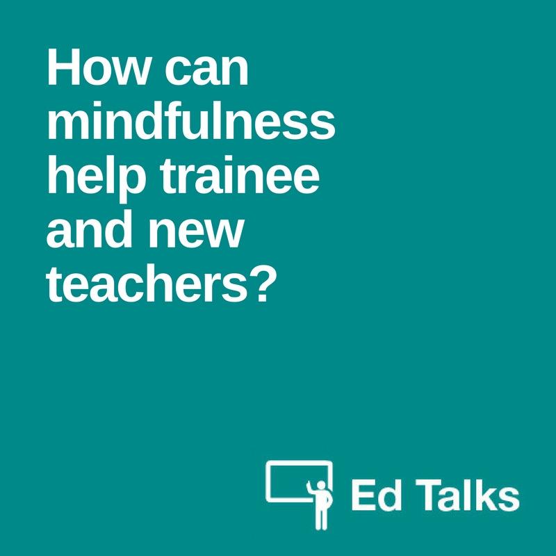 mindful teaching mnidfulness in education .b program