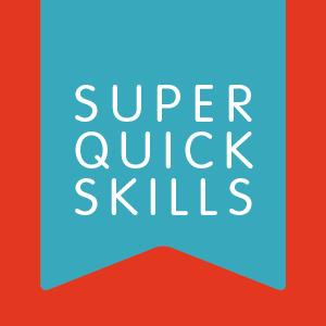 Super Quick Skills placeholder logo