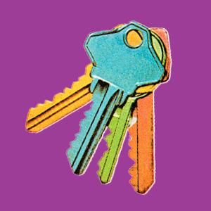 keys image