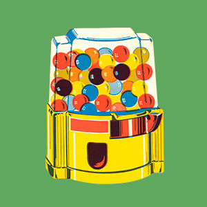 ball machine image
