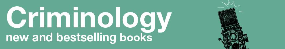 Criminology Books Banner