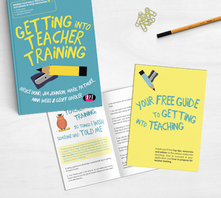 how to get in to teacher training itt recruitment skills tests