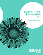 Nursing, Health and Social Work Catalogue 2016