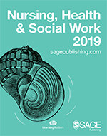 2019 Nursing, Health & Social Work Catalogue