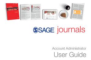 SJ Account Admin User Guide
