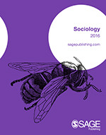 Sociology Catalogue 2016