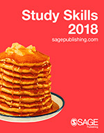 Study Skills Catalogue 2018