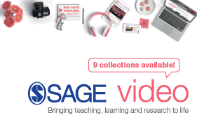 SAGE Video Brochure