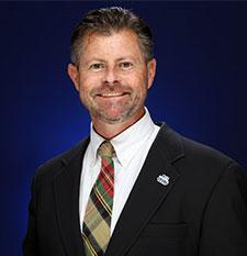 Stephen G. Tibbetts