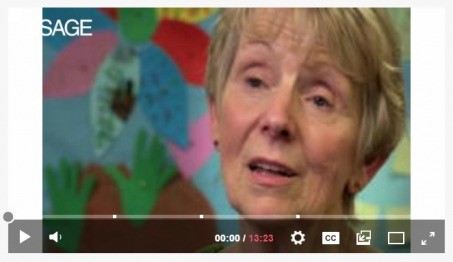 SAGE Counselling Video Collection - Counselling in Schools