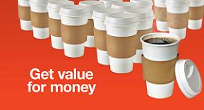 Get Value for Money