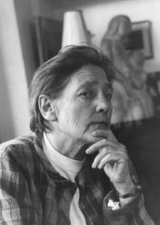 Wallston, Barbara