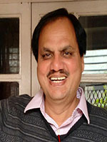 Singh, Dalip