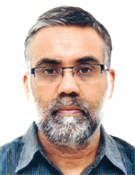 Srivastava, Sanjay