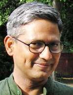 Singh, Ujjwal