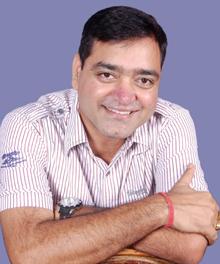 Mishra, Veerendra