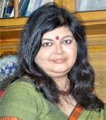 Raimedhi, Indrani