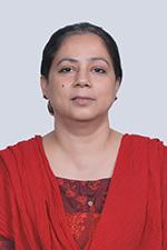 Sharma, Anuradha