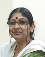 Ranganathan, Namita