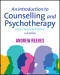 An Introduction to Counselling and Psychotherapy