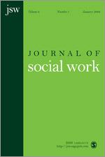 Journal of Social Work
