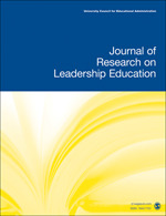 Journal of Research on Leadership Education