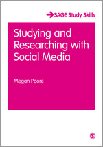 Cover image for Studying and Researching with Social Media