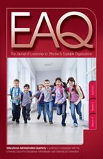 Educational Administration Quarterly