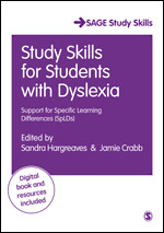 Cover image of Study Skills for Students with Dyslexia