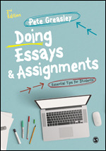 Cover image of Doing Essays and Assignments