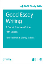 Cover image for Good Essay Writing