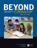 Beyond Behavior