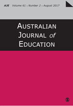 Australian Journal of Education