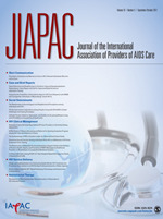 Journal of the International Association of Providers of AIDS Care