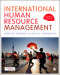 International Human Resource Management